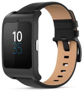 Montre Smartwatch 3 de Sony