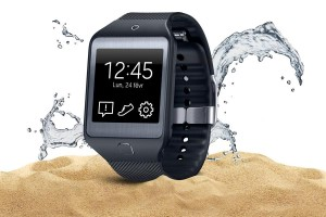 la fonction Bluetooth samsung gear