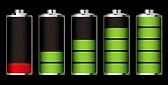 l'autonomie de la batterie samsung gear