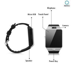 MEMTEQ® Bluetooth