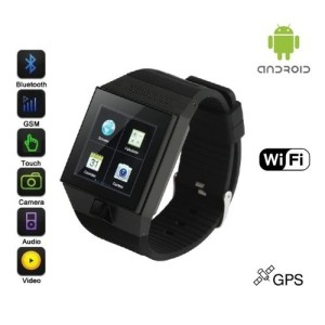 Android Ultra-SmartWatch