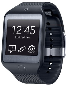 Samsung Galaxy Gear 2 Lite