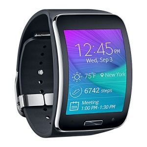 Samsung Gear S SM-R750