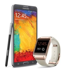 Samsung Galaxy Gear SM-V700
